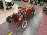 Photo 1932 ford highboy roadster hot rod by