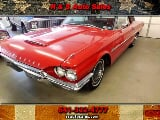 Photo 1964 Ford Thunderbird Coupe