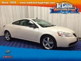 Photo 2008 Pontiac G6 2dr Car GT