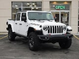 Photo 2020 Jeep Gladiator Rubicon