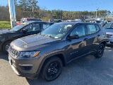 Photo 2019 Jeep Compass Sport