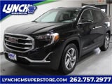 Photo 2020 GMC Terrain SLT