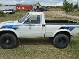 Photo 1980 Toyota Pickup 4X4