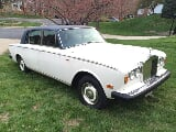 Photo 1974 Rolls-Royce Silver Shadow II