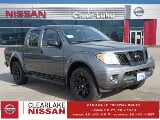 Photo 2019 Nissan Frontier S