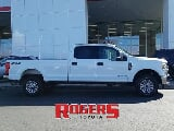 Photo Used 2018 Ford F350 4x4 Crew Cab Super Duty...