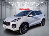 Photo 2018 Kia Sportage EX
