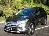 Photo 2018 ford escape sel awd sel 4dr suv