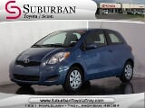 Photo 2010 Toyota Yaris 3 Dr Liftback