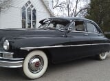 Photo 1950 Packard Custom
