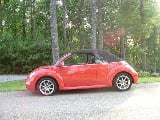 Photo 2003 Volkswagen Beetle