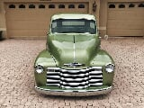 Photo 1954 Chevrolet 3100 Series Pickup Custom