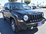 Photo 2016 Jeep Patriot High Altitude, Black...