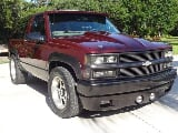Photo 1998 Chevrolet Tahoe