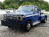 Photo 1983 ford f-350 sorry just sold! Tow truck