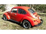 Photo 1973 Volkswagen Super Beetle