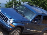 Photo 2002 Jeep Liberty 4dr Limited 4WD