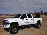Photo 2005 GMC Sierra 2500
