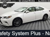 Photo Used Lexus ES 2017 Eminent White Pearl, 46.2K...