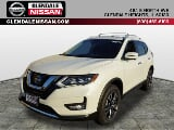 Photo 2017 Nissan Rogue SL