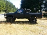Photo 1989 Toyota Pickup for sale in Port Orford, OR...