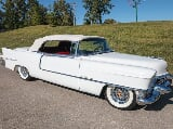 Photo 1955 Cadillac Eldorado Base Convertible 2-Door...