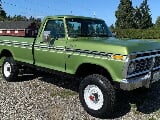 Photo 1975 Ford F-250 High-Boy CUSTOM