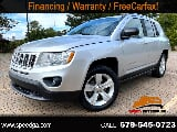 Photo 2011 Jeep Compass FWD 4dr
