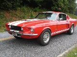 Photo 1967 Shelby GT500 FASTBACK