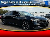 Photo 2018 Honda Accord SPORT, BLACK in Saint...