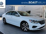 Photo 2020 Volkswagen Passat 2.0t sel