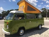 Photo 1976 Volkswagen BusVanagon Westfalia Camper...