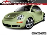 Photo 2010 Volkswagen New Beetle 2.5L Final Edition