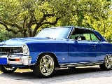 Photo 1966 chevrolet chevy ii nova super sport...