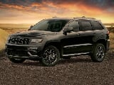 Photo 2020 Jeep Grand Cherokee Laredo 4x2