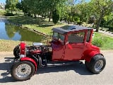 Photo 1923 Ford Model T