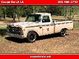 Photo 1966 Ford F-100