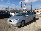 Photo 2006 Lexus ES 330 Base, Silver in Audubon Park,...