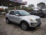 Photo 2017 Ford Explorer Limited