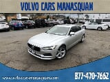 Photo 2018 Volvo S90 T5 Momentum, Bright Silver...