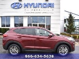 Photo 2018 Hyundai Tucson SE 4DR SUV