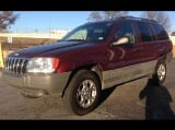 Photo 1999 Jeep Grand Cherokee for sale in Saint...