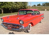 Photo 1957 Chevrolet Bel Air