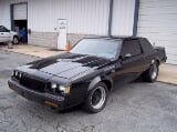 Grand national gnx used cars - Trovit