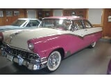 Photo 1956 Ford Crown Victoria