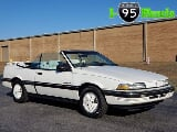 Photo 1990 Pontiac Sunbird