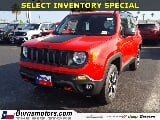 Photo 2019 Jeep Renegade Trailhawk