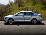 Photo Used 2016 Volkswagen Jetta 1.4T S w Technology
