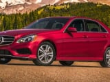 Photo 2014 Mercedes-Benz E-Class 4dr Sdn E350 Sport...