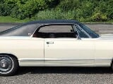 Photo 1968 Mercury Marquis Sport Coupe